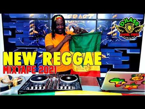 Download New Reggae September 2021 Culture Love Mixtape Feat. Jah Cure, Richie Spice, Anthony B, Lutan Fyah,