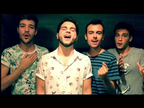 Adele - Send My Love 💌 (To Your New Lover) - (Aula39 - Acapella Cover)