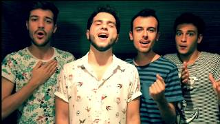 Adele - Send My Love (To Your New Lover) - (Aula39 - Acapella Cover - Lyrics)