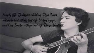 Gabi Man May Araw Din - Lyrics Video (Ely Buendia)