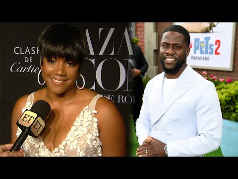 Tiffany Haddish Gives Kevin Hart Health Update Following Car Accident (Exclusive) thumbnail