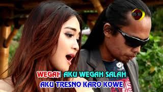 Wegah Salah - Arya Satria feat. Mala Agata (Official Music Video)