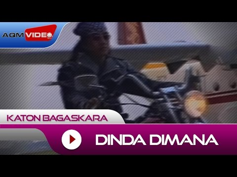 Katon Bagaskara - Dinda Dimana | Official Video