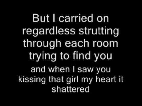 Kate Nash We Get On Lyrics
