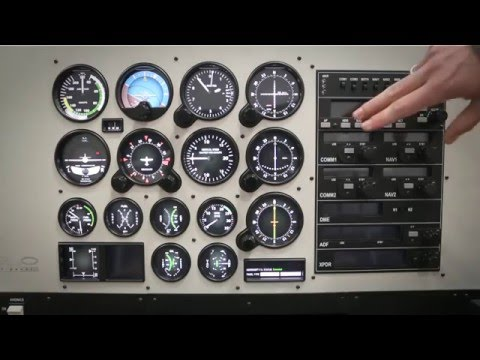 SOLOFlightPanel: 4 panels in 1 simulator