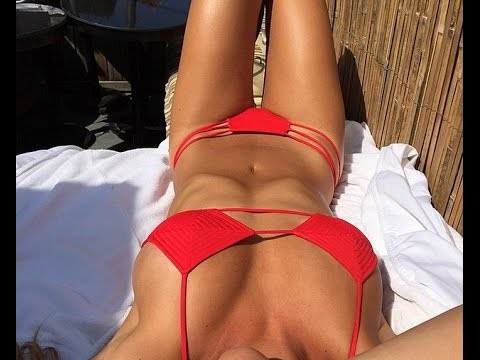 Sexy revealing swimsuits