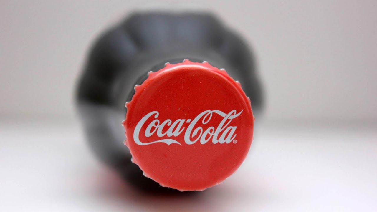 Cola eksperiment