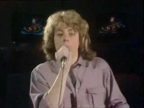 Leif Garrett - Memorize your number 1980