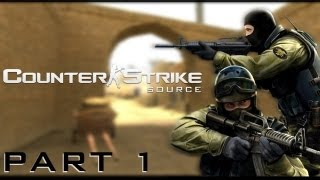 Misc. Monday - Counter-Strike Source - Part 1