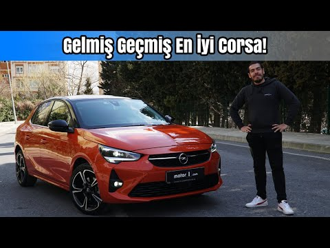 2020 Opel Corsa 1.2 PureTech 130 EAT8 Ultimate | Gelmiş Geçmiş En İyi Corsa! | Neden Almalı?