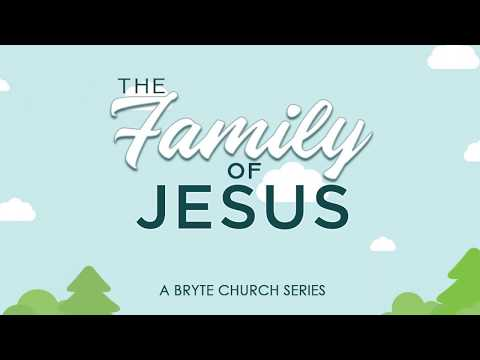 The Family of Jesus - John the Baptist