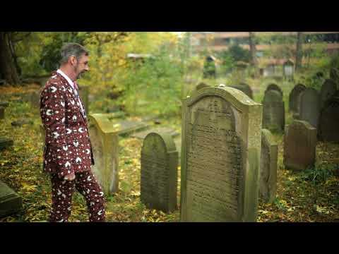 Auf den Spuren von Jacques Offenbach in Köln: Friedhof