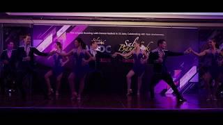 Rapture Salsa Dance Academy's performance @ Salsa Bangkok Fiesta 2018