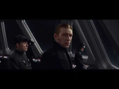 General Hux has Overdue Books