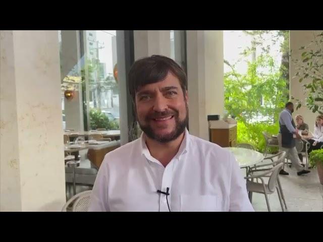 """""""Si se habla de béisbol en Colombia hay que hablar de Barranquilla"""":delegado de la MLB"""