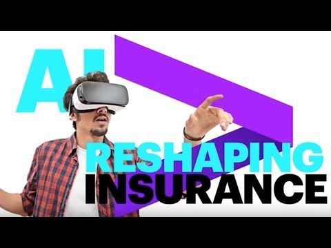 AI Reshaping Insurance