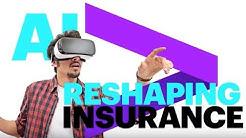 AI Reshaping Insurance