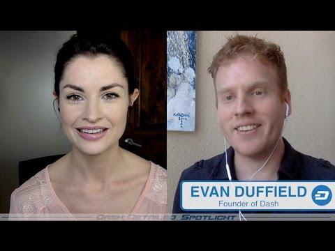 Evan Duffield Starting 'Skunk Works' to 'Future-Proof' Dash