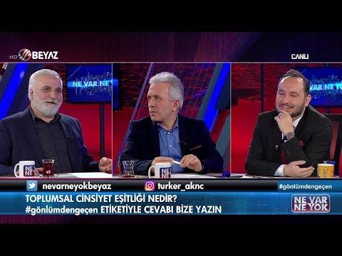 Ne Var Ne Yok 14 Şubat 2019 / Hasan Kaçan - Ebubekir Sofuoğlu