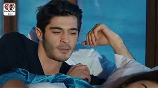Hayat Murat honeymoon scene