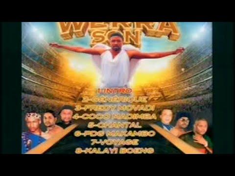wenge musica maison mere Ft. werrason - concert live palais des sports