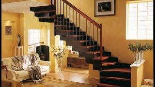 Вам нужна лестница – деревянная лестница на заказ(Компания «Тепло и уют в Вашем доме» предлагает для Вас, изготовление на заказ, лестницы металлические и..., 2015-06-06T12:00:51.000Z)