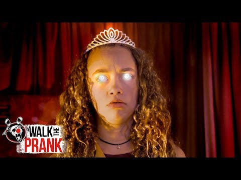 Fall Dance Nightmare | Walk the Prank | Disney XD