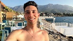Merit Park Hotel Cyprus   Vlog