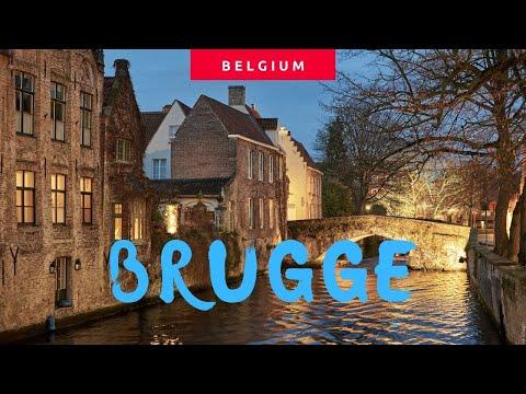 A trip to Brugge (Belgium) - July 2014
