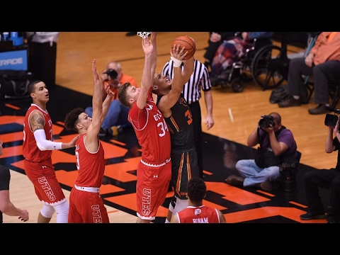 Highlights: Oregon State men