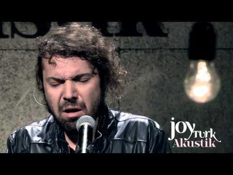 Halil Sezai - Üşüyorsam (JoyTurk Akustik)