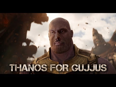 Thanos for Gujjus | The Comedy Factory