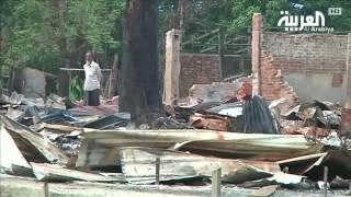 الانتهاكات ضد الروهينغا في بورما قد تصل للجنائية الدولية