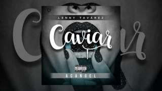 Lenny Tavares - Caviar feat. Arcangel (Audio Oficial) thumbnail