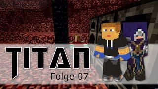 Enchanten ist auch so ein ding für sich | MC Titan Folge 07