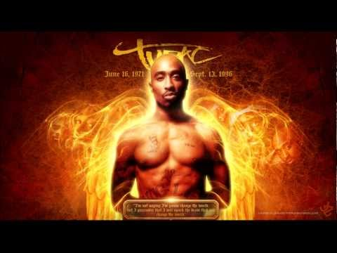 2pac - God Bless The Dead feat. Mike West