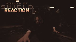Reaction | Финал 2 сезона