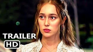 A VIOLENT SEPARATION Official Trailer (2019) Alycia Debnam-Carey, Thriller Movie HD