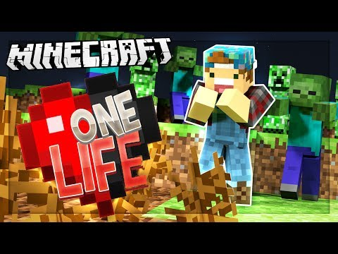 NO MORE CHANCES! | One Life SMP #6