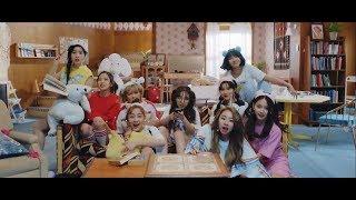 [Karaoke-Thaisub] TWICE(트와이스) - What is Love? MV Teaser