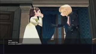 Mabinogi G13: Hamlet Act 2 Scene 2