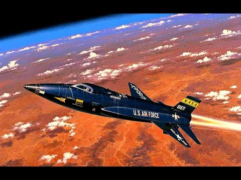 TOP 5 FASTEST MILITARY PLANES in The World. AIR SPEED RECORDS.