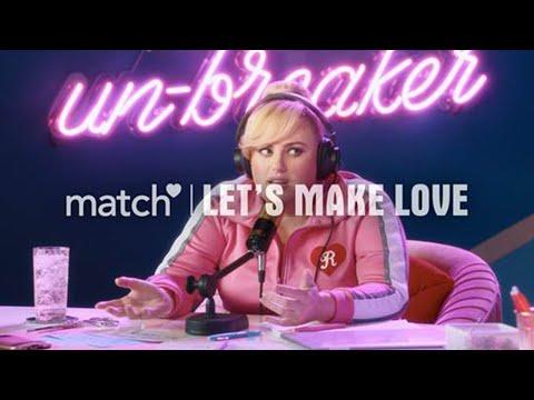 Match & Rebel Wilson: Let's Make Love!