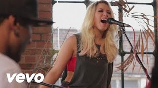 Watch Amelia Lily Wide Awake video