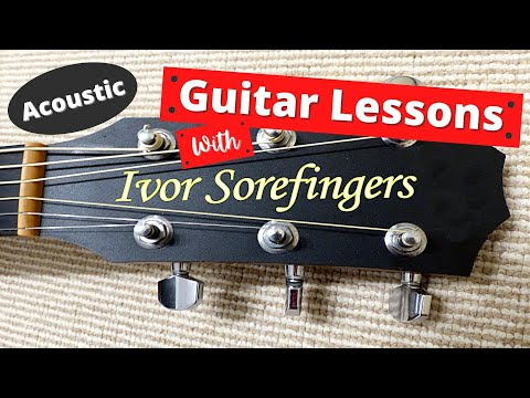 Love Is All Around - The Troggs - Guitar Lesson