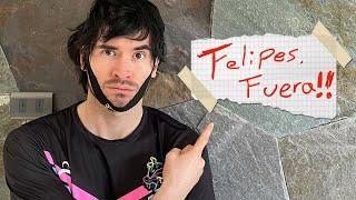 Si Tu Nombre Es Felipe... NO PUEDES VER ESTE VIDEO.