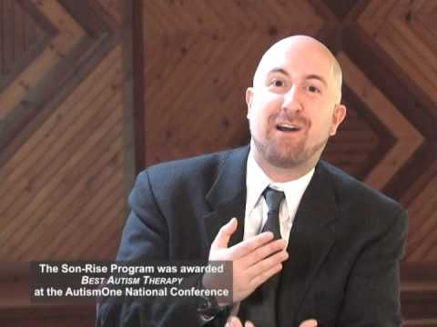 Autism Breakthrough: Social Skills BEFORE Academics - The Son-Rise Program® - Raun K. Kaufman