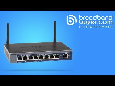 netgear-prosafe-firewall-introduction