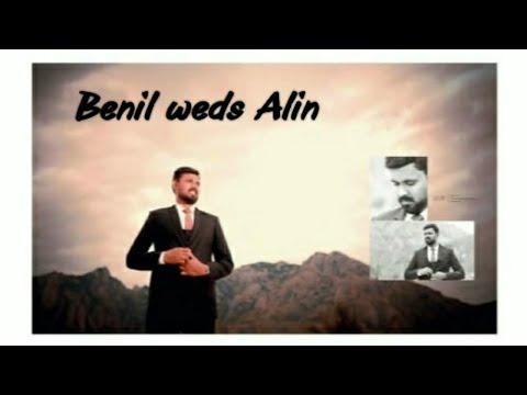 Wedding # Teaser # Groom Intro # Benil Henry Weds Alin Probangel (Sunil Weds Femi)