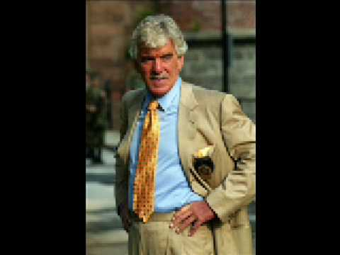 Actor Dennis Farina Interview (Part 2 of 3) with Paul Edward Joyce on WPEA Radio